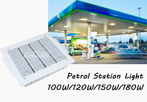 gas led canopy lights for petrol station on-sale for family ALLTOP-5