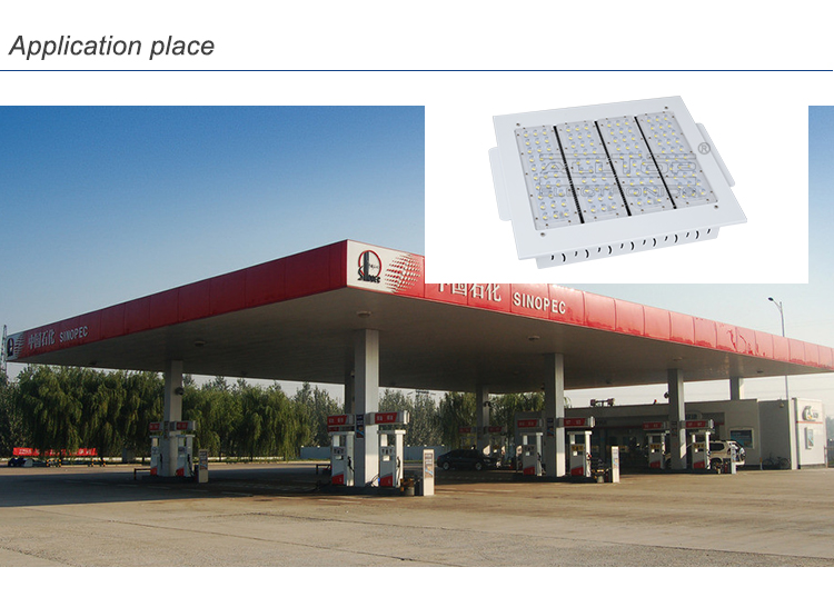 gas led canopy lights for petrol station on-sale for family ALLTOP-12