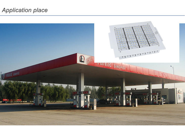 gas led canopy lights for petrol station on-sale for family ALLTOP