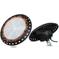 ALLTOP -Led High Bay Lamp | High Quality High Lumen Bridgelux Waterproof 100w 150w