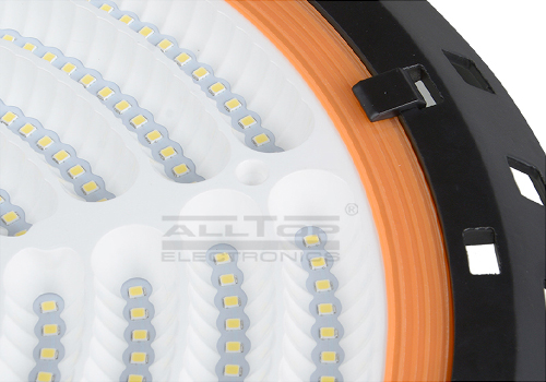 ALLTOP -Led High Bay Lamp, High Quality High Lumen Bridgelux Waterproof 100w 150w-4