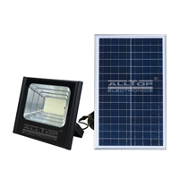 ALLTOP -Professional Solar Sensor Flood Lights Solar Powered Flood Light-1