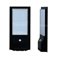 ALLTOP -Solar Led Wall Pack | 9w 14w Outdoor Garden Ip65 Waterproof Solar Led Wall-1