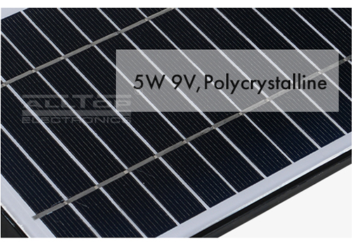 ALLTOP solar led wall pack supplier for street lighting-5