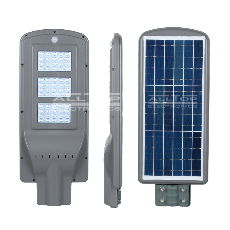 ALLTOP -solar street light ,solar street light with motion sensor | ALLTOP