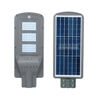 ALLTOP -Find Solar Street Light With Motion Sensor Integrated Solar Light-2