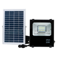 ALLTOP waterproof solar led flood lights for business for spotlight-2