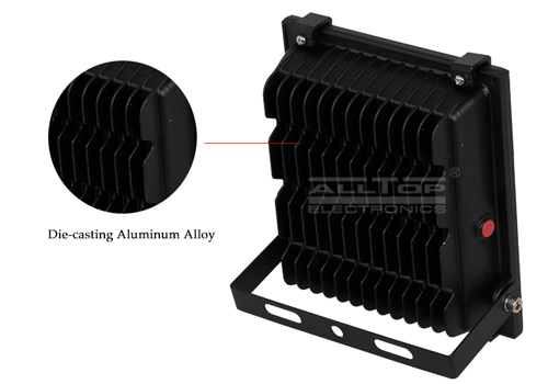 ALLTOP modern solar sensor flood lights company for stadium-9