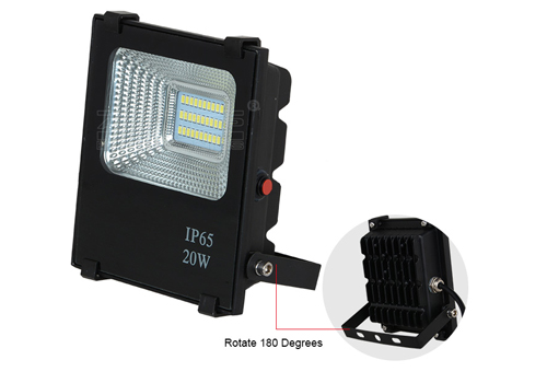 ALLTOP -Brightness Waterproof Outdoor Smd 10watt 20watt Led Flood Light-9