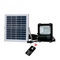 rechargeable most powerful solar flood light company for stadium-1