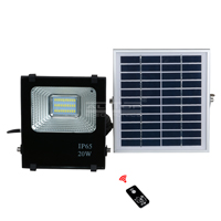rechargeable most powerful solar flood light company for stadium-2