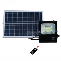 rechargeable most powerful solar flood light company for stadium-4