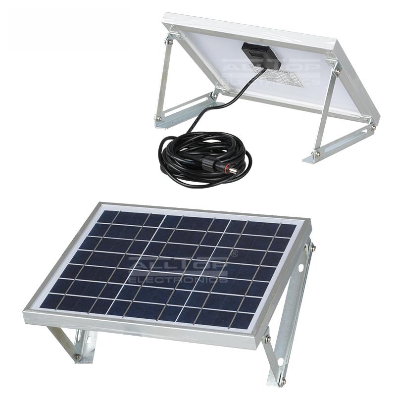 ALLTOP -Good quality IP66 waterproof 30w 70w 150w Aluminum Alloy Solar led flood light