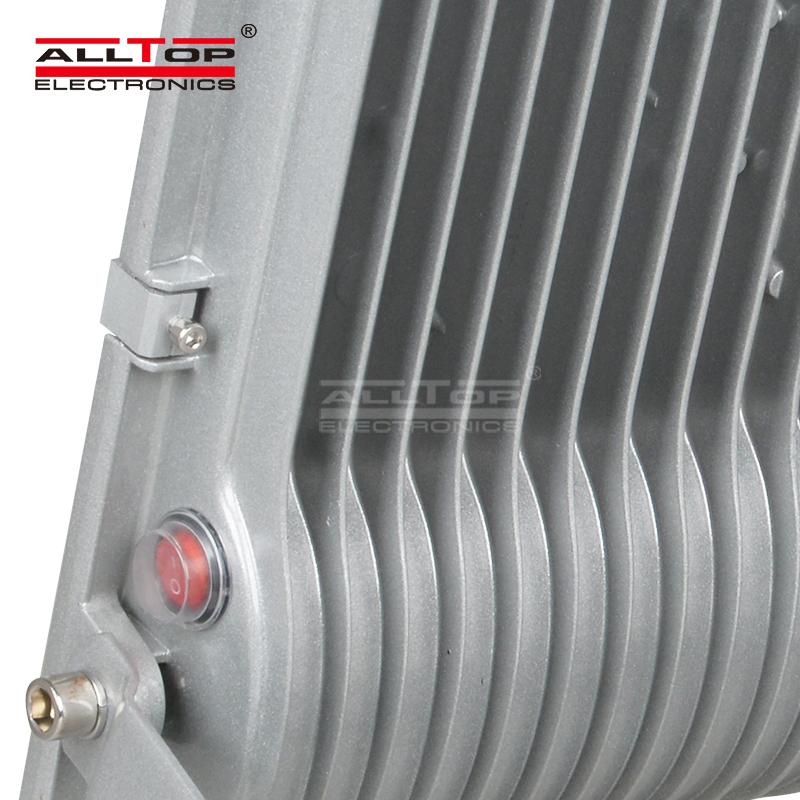 ALLTOP -Good quality IP66 waterproof 30w 70w 150w Aluminum Alloy Solar led flood light-1