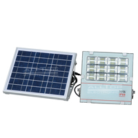 ALLTOP -Solar Floodlight, Good Quality Ip66 Waterproof 30w 70w 150w Aluminum Alloy