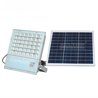 ALLTOP -Solar Floodlight, Good Quality Ip66 Waterproof 30w 70w 150w Aluminum Alloy-2