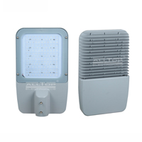 ALLTOP -Led Roadway Lighting | Outdoor Ip65 Waterproof 80w LED Lights-1