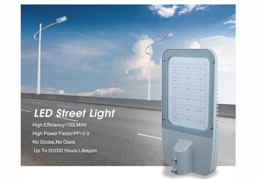 ALLTOP -Led Roadway Lighting | Outdoor Ip65 Waterproof 80w LED Lights-4