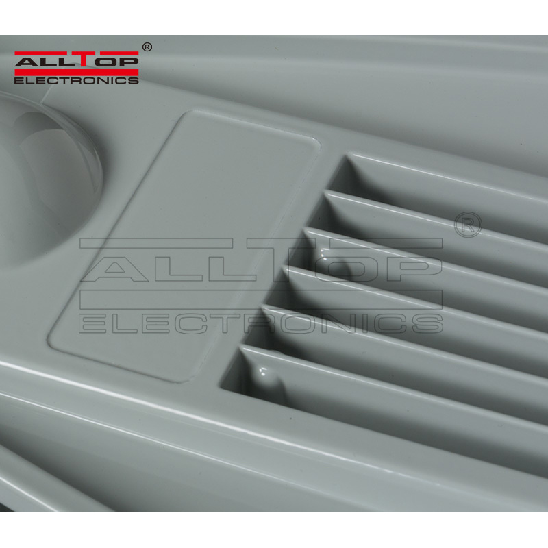 ALLTOP -Professional 90w Led Street Light Cost Of Led Street Lights Supplier-1