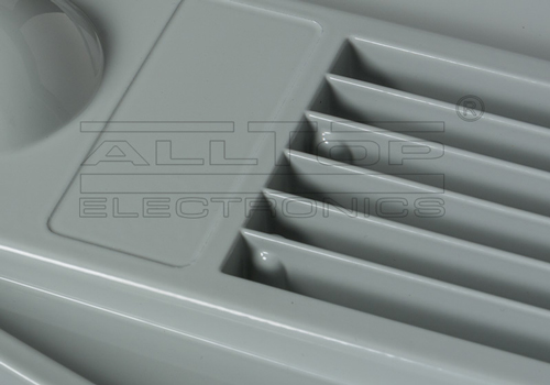 ALLTOP 25w led street light manufacturer for park-7