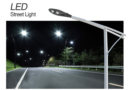 ALLTOP 20w led street light supply for lamp-7