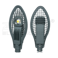 ALLTOP -20w Led Street Light, Waterproof Outdoor Ip65 110v High Power Aluminum