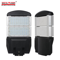 ALLTOP -100w High Quality Led Automatic Street Light Luminary Manufacturers