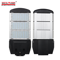 ALLTOP -100w High Quality Led Automatic Street Light Luminary Manufacturers-1