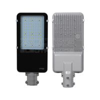 ALLTOP automatic led street light china supply for workshop-3