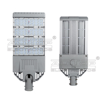 commercial 25w led street light manufacturer for park-4