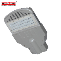 cost of led street lights die-casting for facility ALLTOP-1