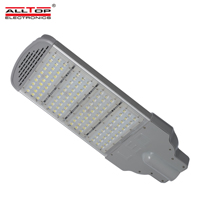 cost of led street lights die-casting for facility ALLTOP-3