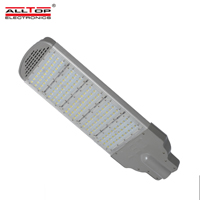 cost of led street lights die-casting for facility ALLTOP-4