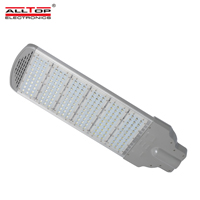 cost of led street lights die-casting for facility ALLTOP-5