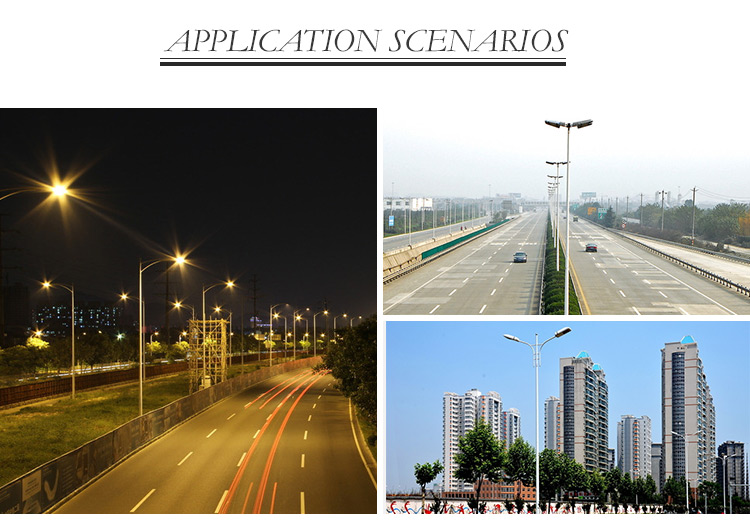 ALLTOP 150w high brightness led street lights price factory for facility-13