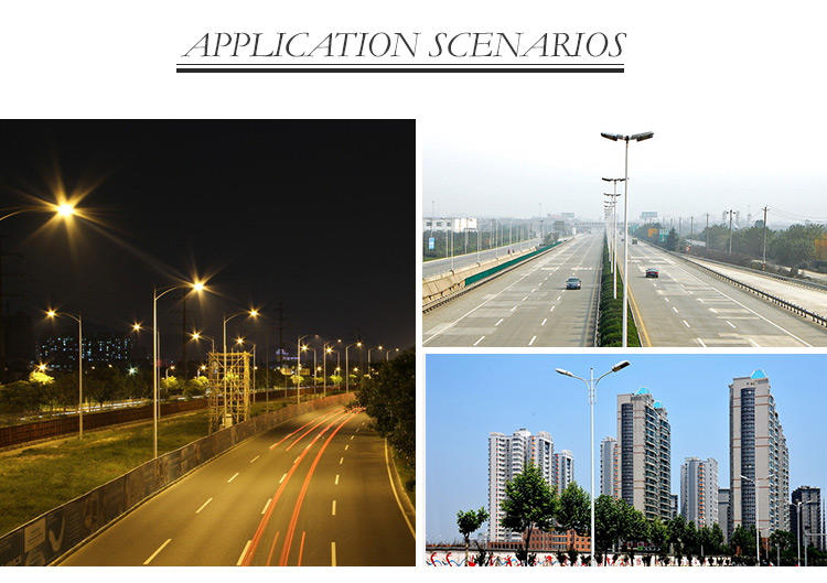 ALLTOP 150w high brightness led street lights price factory for facility