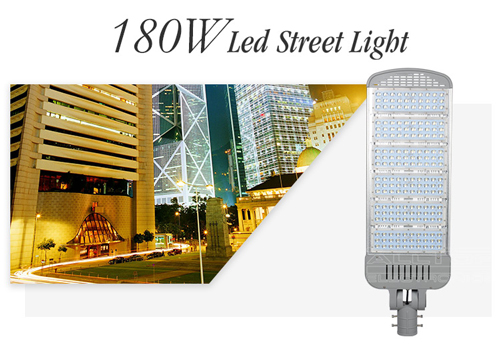 waterproof 36w led street light for business for lamp-6
