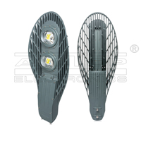 ALLTOP -Commercial High Lumen Aluminum 50w 100w 150w Led Street Lights-1