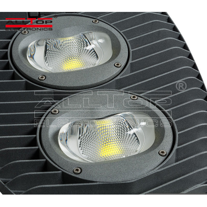 ALLTOP -Manufacturer Of 36w Led Street Light 50w 100w 150w Waterproof Outdoor Bridgelux-1