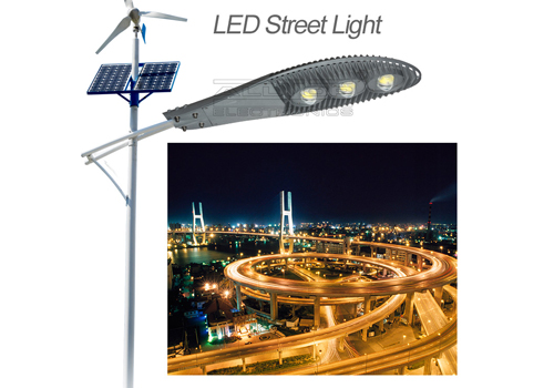 ALLTOP -Professional Led Roadway Lighting 30 Watt Led Street Light Supplier-3