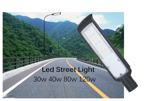 ALLTOP commercial 45 watt led street light price for facility-5