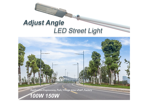ALLTOP -Led Street Lights | High Lumen Outdoor 100w 150w Waterproof Lighting led street light-2