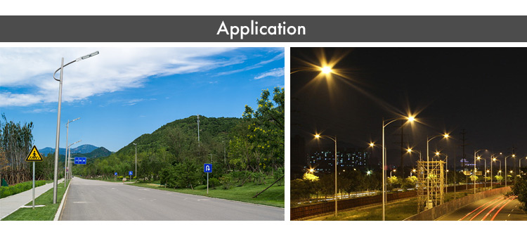 ALLTOP -36w Led Street Light | High Lumen Low Price Outdoor Ip65 Bridgelux Cob-9