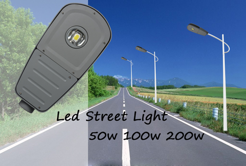 ALLTOP high-quality 50w led street light bulk production for high road-4