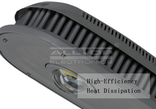 ALLTOP 80w led street light manufacturer for park-6
