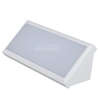 ALLTOP -Led Wall Lamp, Waterproof Garden Lights 60 Watt Led Wall Lights