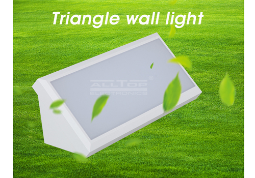 ALLTOP -Led Wall Lamp, Waterproof Garden Lights 60 Watt Led Wall Lights-3