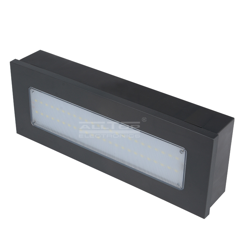 ALLTOP -High brightness IP65 outdoor indoor garden lights led outdoor wall lamps
