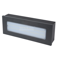 ALLTOP -Led Wall Light, High Brightness Ip65 Outdoor Indoor Garden Lights Led