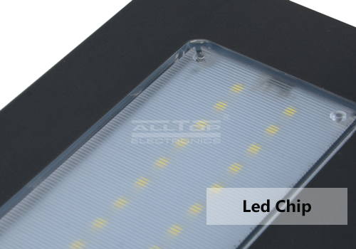 ALLTOP -Led Wall Light, High Brightness Ip65 Outdoor Indoor Garden Lights Led-2
